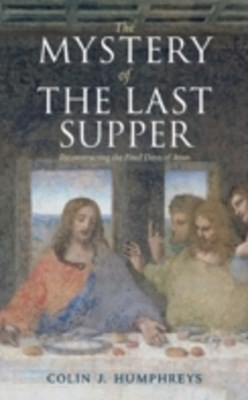 (ebook) Mystery of the Last Supper