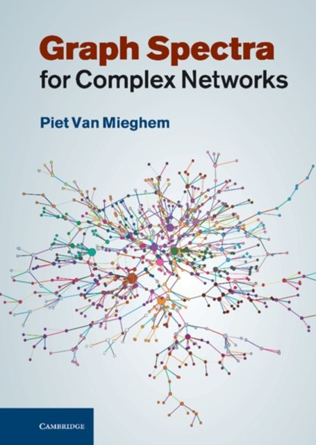 (ebook) Graph Spectra for Complex Networks