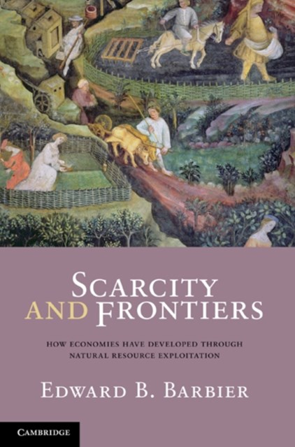 (ebook) Scarcity and Frontiers