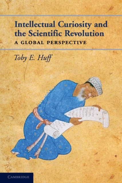 (ebook) Intellectual Curiosity and the Scientific Revolution