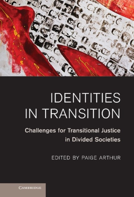 (ebook) Identities in Transition