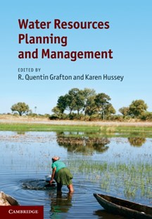 (ebook) Water Resources Planning and Management - Science & Technology Environment