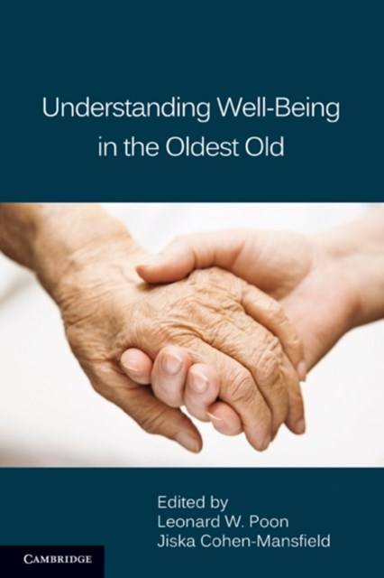 (ebook) Understanding Well-Being in the Oldest Old