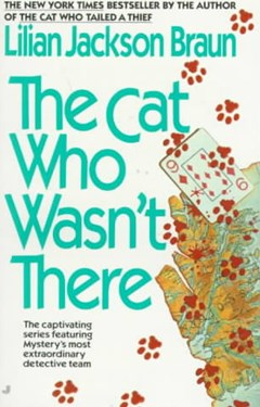 The Cat Who Wasn