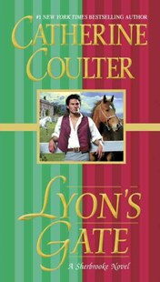 Lyon's Gate by Catherine Coulter (9780515138979) - PaperBack - Crime Mystery & Thriller