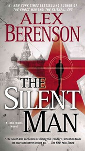 The Silent Man by Alex Berenson (9780515147537) - PaperBack - Crime Mystery & Thriller