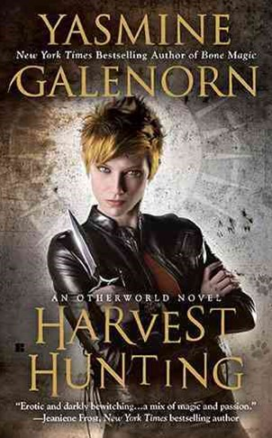 Harvest Hunting: An Otherworld Novel Book 8