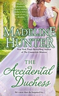The Accidental Duchess by Madeline Hunter (9780515151312) - PaperBack - Romance Historical Romance