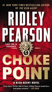 Choke Point by Ridley Pearson (9780515154641) - PaperBack - Adventure Fiction Modern
