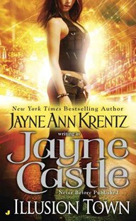 Illusion Town by Jayne Castle (9780515155754) - PaperBack - Horror & Paranormal Fiction