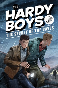 The Secret Of The Caves #7: Hardy Boys