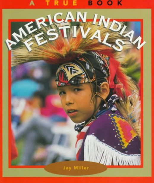 American Indian Festivals