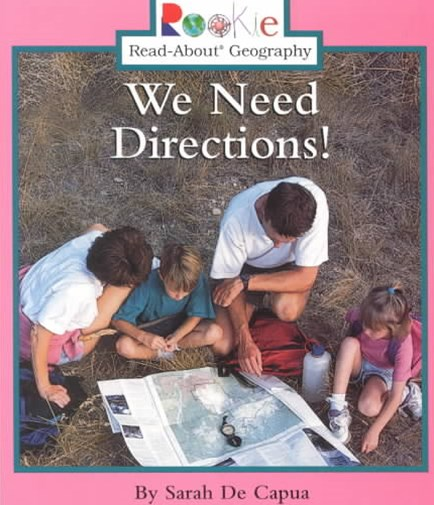 We Need Directions!