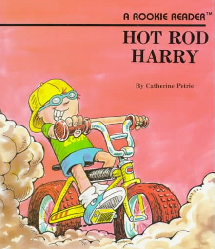 Hot Rod Harry
