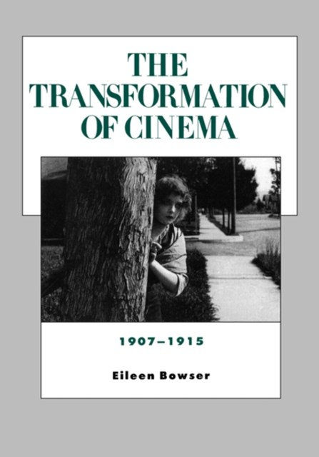 Transformation of Cinema, 1907-1915