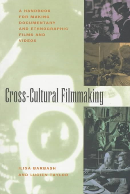 Cross Cultural Filmmaking