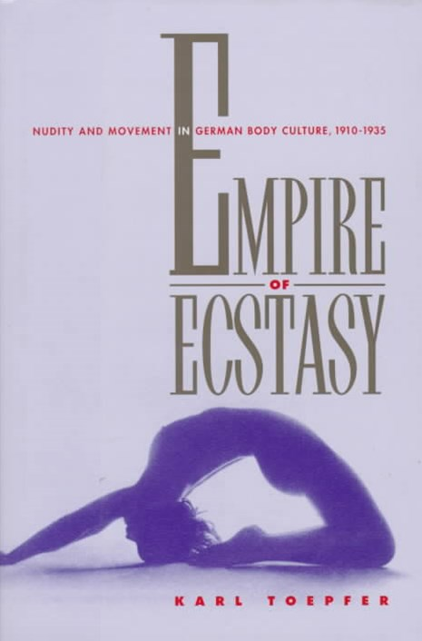 Empire of Ecstasy