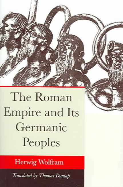 Roman Empire and Its Germanic Peoples