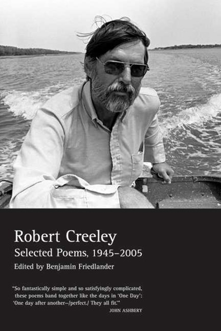 Selected Poems, 1945-2005