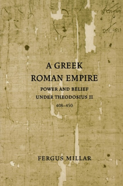Greek Roman Empire