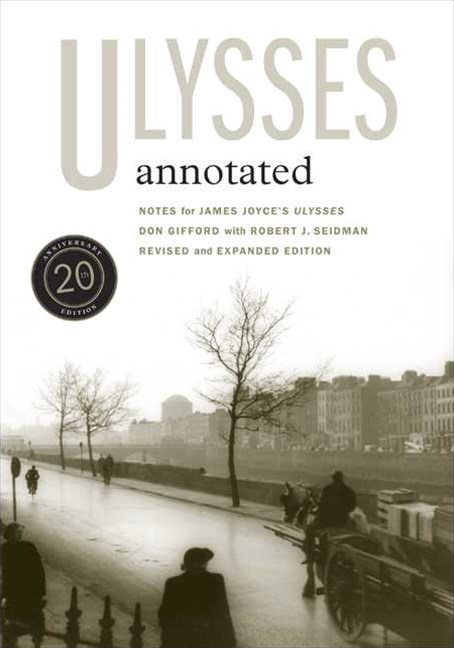&quote;Ulysses&quote; Annotated