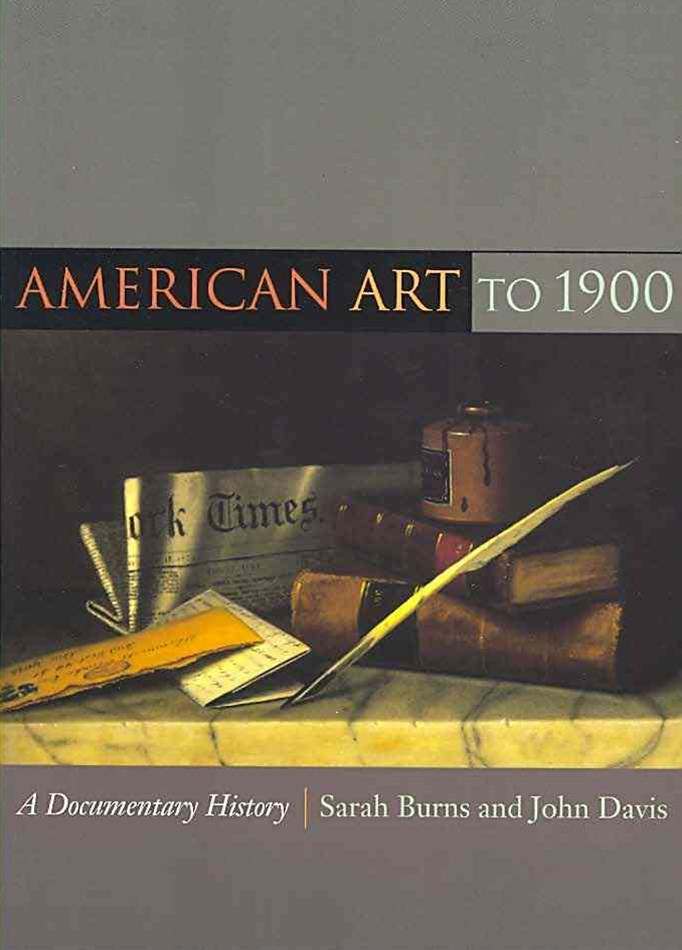 American Art to 1900
