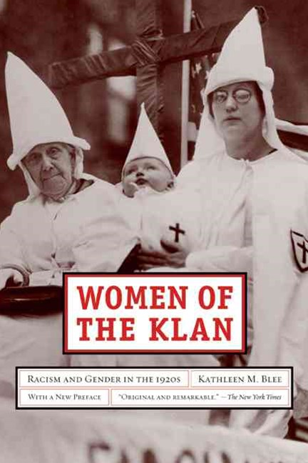 Women of the Klan