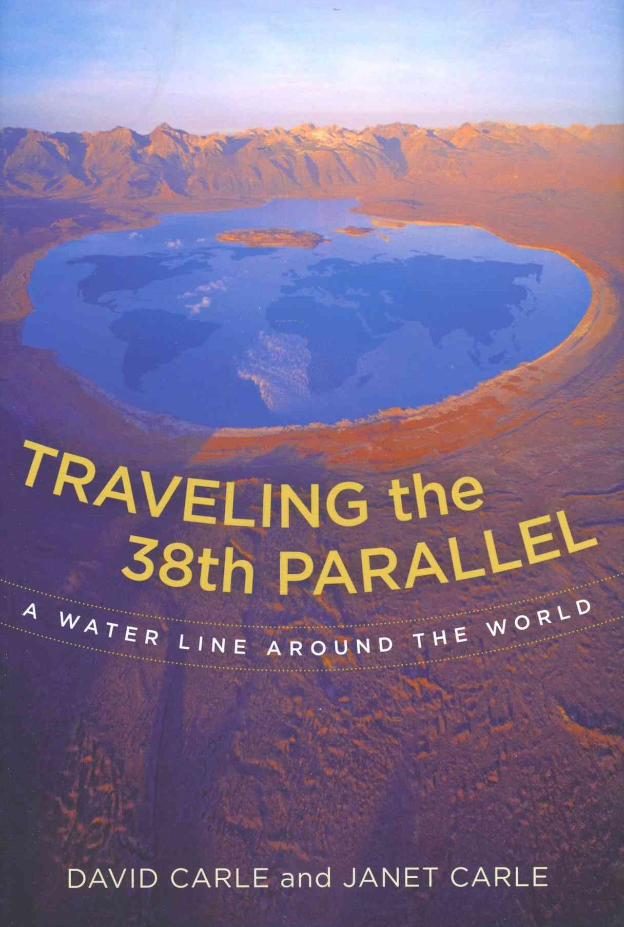 Traveling the 38th Parallel