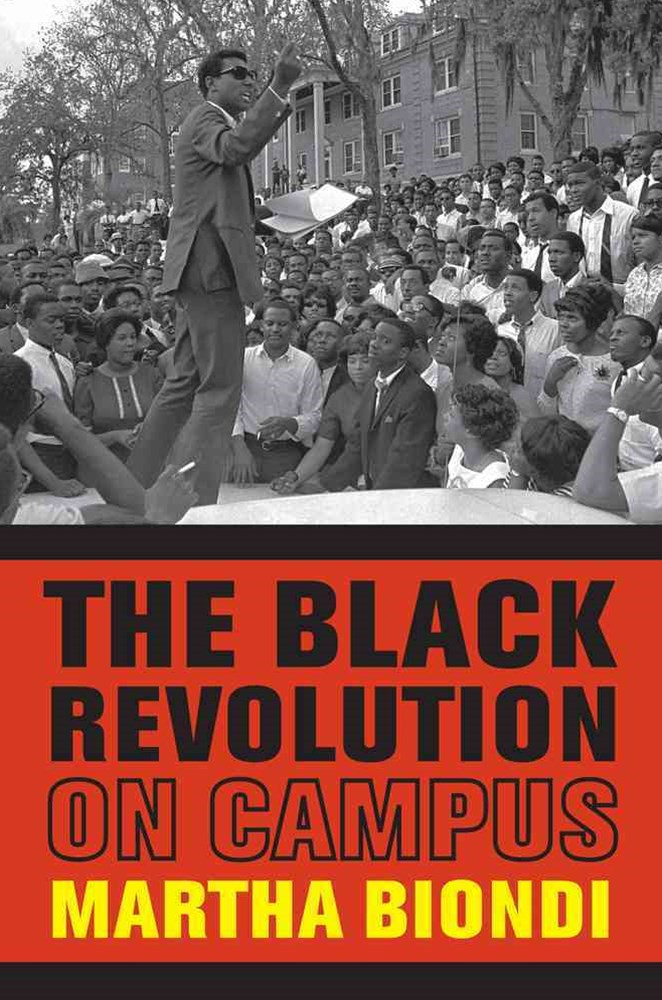 Black Revolution on Campus