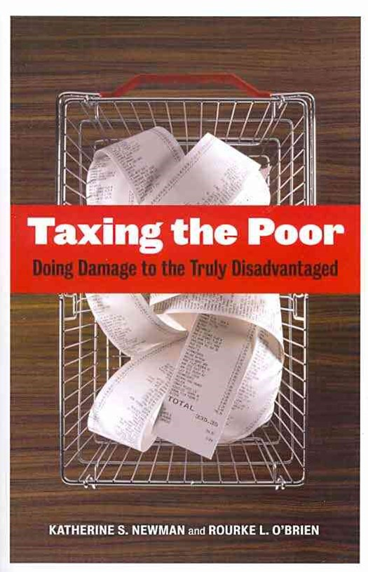 Taxing the Poor