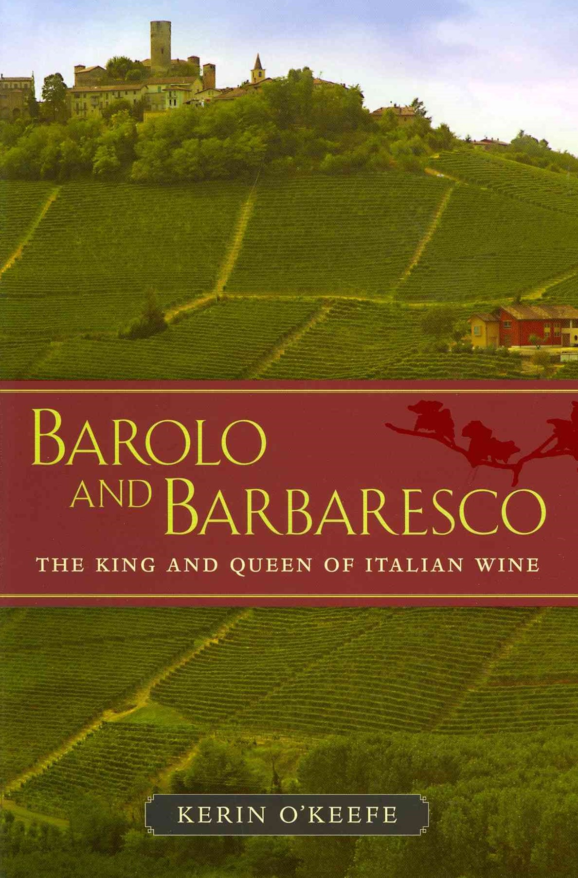 Barolo and Barbaresco