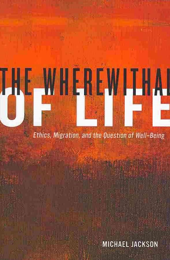 Wherewithal of Life