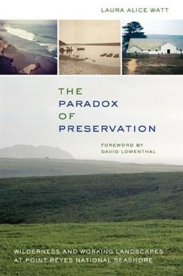 Paradox of Preservation