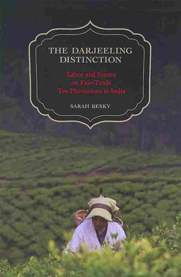 Darjeeling Distinction
