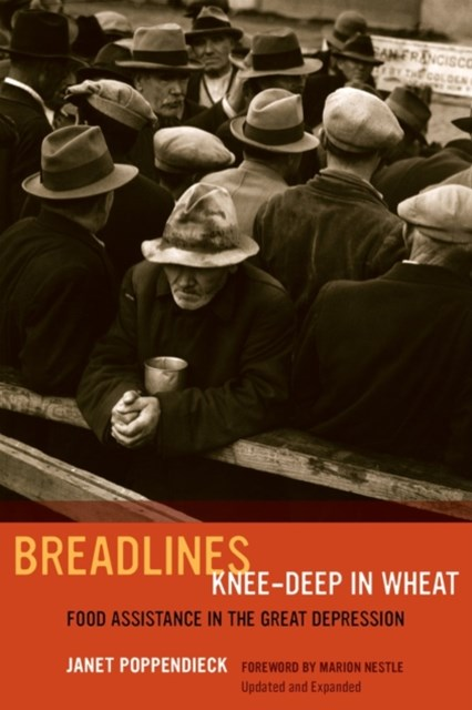Breadlines Knee Deep in Wheat