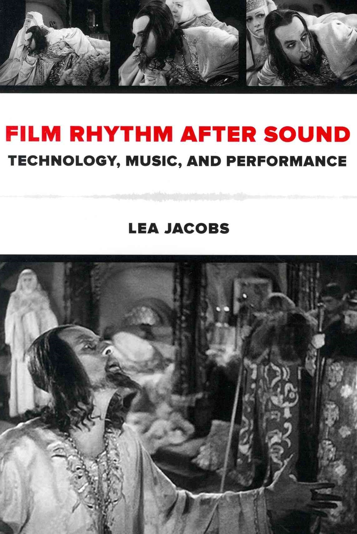 Film Rhythm After Sound