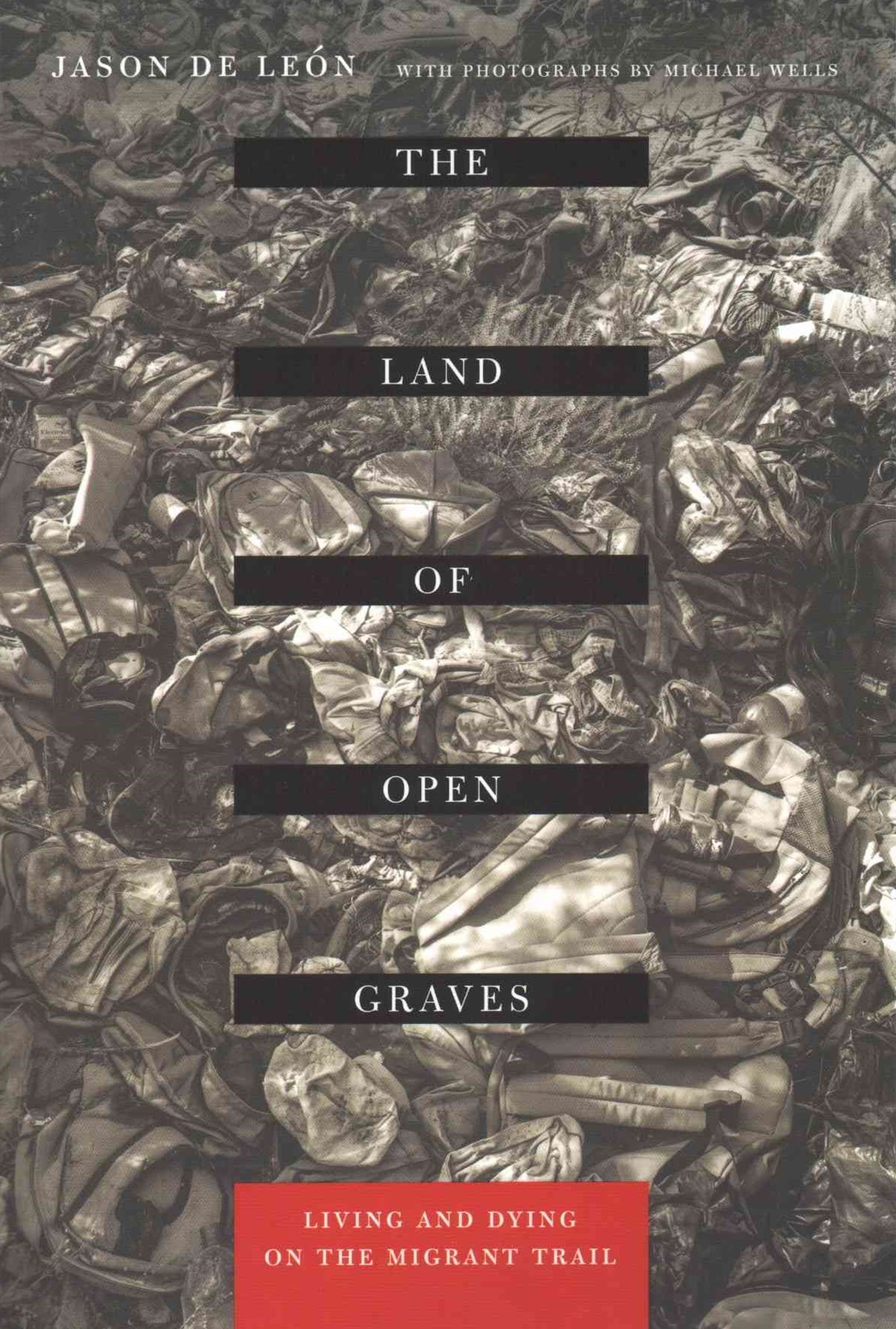 Land of Open Graves