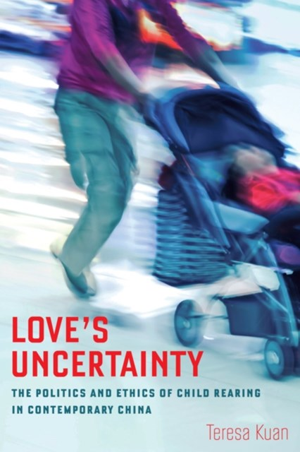 Love's Uncertainty