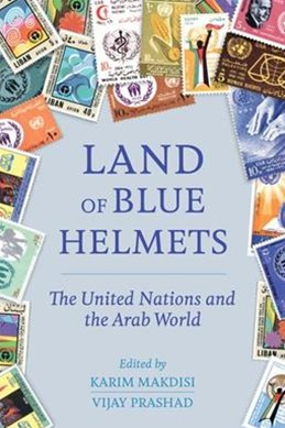 Land of Blue Helmets