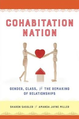 Cohabitation Nation?