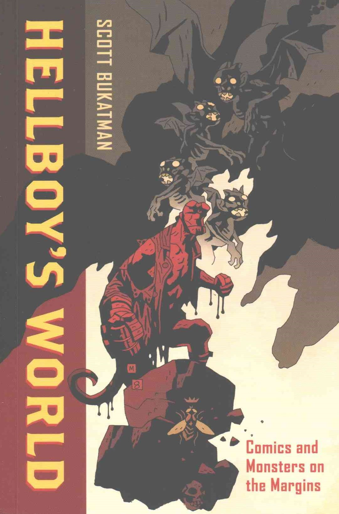 Hellboy's World