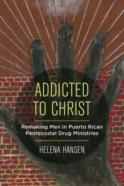 Addicted to Christ