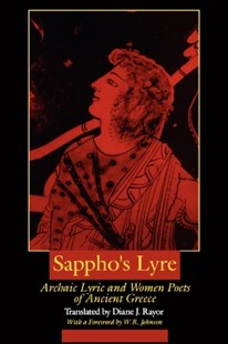 (ebook) Sappho's Lyre - Poetry & Drama Poetry