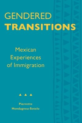 (ebook) Gendered Transitions