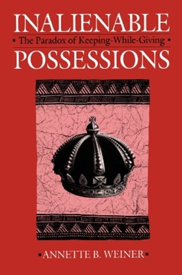 (ebook) Inalienable Possessions