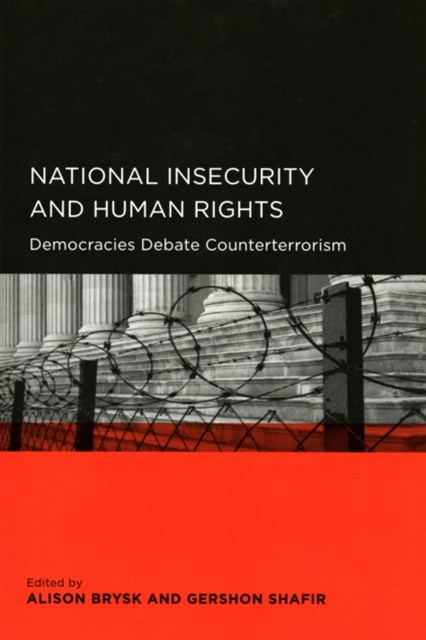 (ebook) National Insecurity and Human Rights