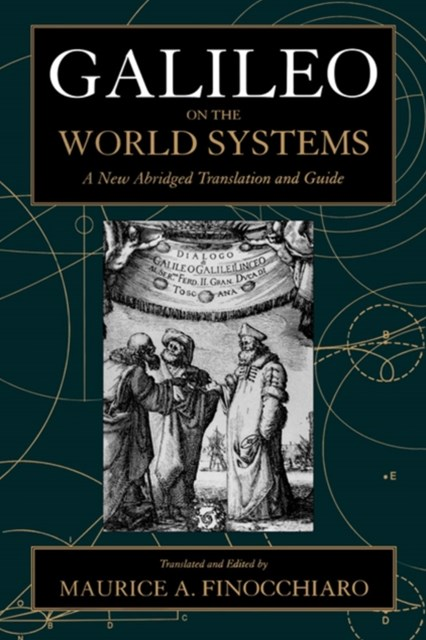 (ebook) Galileo on the World Systems