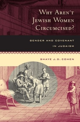 Why Aren't Jewish Women Circumcised?