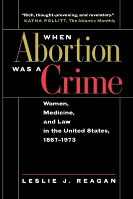 (ebook) When Abortion Was a Crime