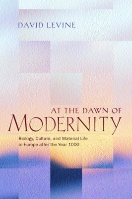 (ebook) At the Dawn of Modernity